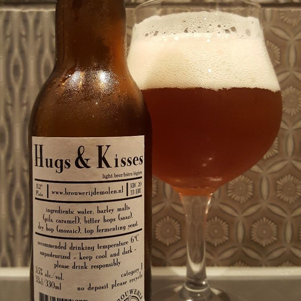 De Molen Hugs & kisses
