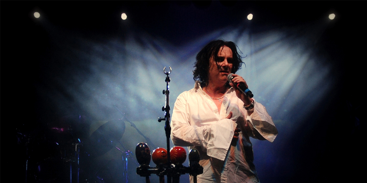 Marillion - Royal Albert Hall